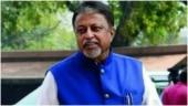 Ghar wapasi of Mukul Roy as BJP fails to retain TMC co-founder