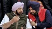 Navjot Sidhu vs Amarinder Singh is Congress's headache before Punjab polls