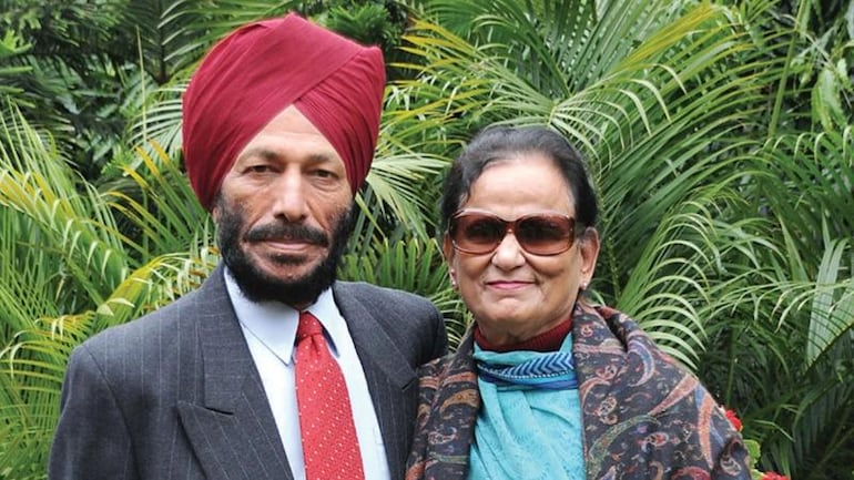 Nirmal Milkha Singh, former India volleyball captain, dies of Covid-19 aged  85 - Sports News