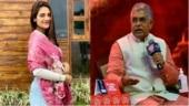 BJP's Dilip Ghosh targets Nusrat Jahan again, says she has 'shamed Indian culture'