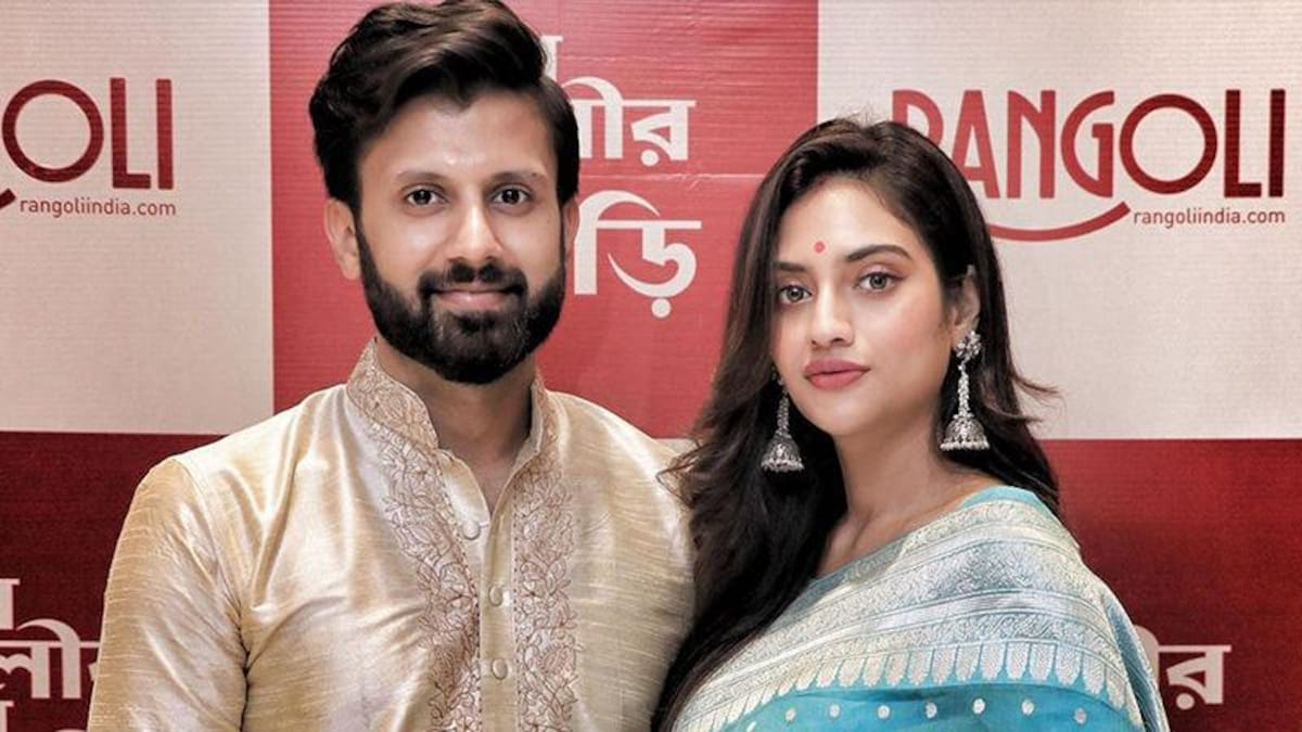 Nikhil Jain reacts to Nusrat Jahan's statement on marriage, says filed for  annulment - Movies News