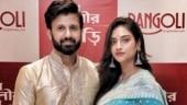 What a fraud: Dilip Ghosh asks how Nusrat Jahan wore sindoor being unmarried