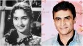 Mohnish Bahl shares pic of mom Nutan on her 85th birth anniversary. Pranutan hearts it
