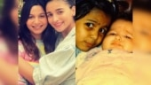 Alia Bhatt's then and now pic with sister Shaheen proves some things never change