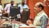 Dispute in a party is an issue out of Speakeroffice's purview: Om Birla on LJP faction war