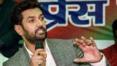 Chirag Paswan-headed LJP faction urges EC to seek its view over Paras group's claims