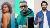 Ayushmann Khurrana, Taapsee Pannu wish Anubhav Sinha happy 56th birthday