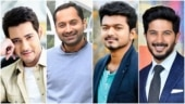 Mahesh Babu, Dulquer Salmaan and Fahadh Faasil's sweet wishes for Thalapathy Vijay on birthday