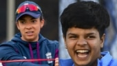 England vs India women: Sophia Dunkley creates history, becomes 1st black woman to play Test for England