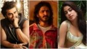 Janhvi and Arjun Kapoor root for cousin Harshvardhan Kapoor's Ray