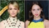 Carey Mulligan, Zoe Kazan to play reporters who exposed Harvey Weinstein in new film