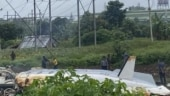 Senior monk among 12 killed in Myanmar military plane crash
