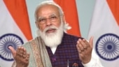 """PM Modi asks students to """"utilise time productively"""" after Class 12 exam cancellation"""