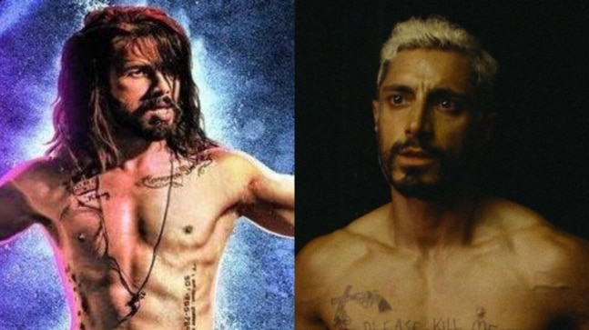DYK not Shahid Kapoor but Riz Ahmed was the first choice to play Tommy in Udta Punjab?