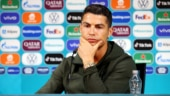 Euro 2020: Cristiano Ronaldo refuses to commit future to Juvents, says focused on delivering for Portugal