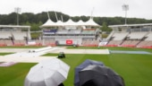 WTC Final: Cloudy weather but chances of extended rain delays less in forecast for Day 3 in Southampton