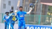 Keep thinking about it: Ruturaj Gaikwad recalls MS Dhoni's words after maiden India call-up for Sri Lanka tour