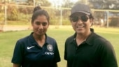 Sachin Tendulkar on Mithali Raj's 21-year-long international career: She has been a role-model for everyone