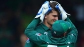 Pakistan pacer Shaheen Afridi regrets ugly on-field spat with former captain Sarfaraz Ahmed