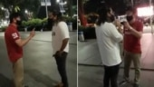 'Find woman of your race': Indian-origin man abused in Singapore over Chinese-origin girlfriend