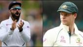 ICC Test Rankings: Steve Smith overtakes Kane Williamson to become No.1 batsman, Virat Kohli climbs to No.4