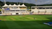 WTC Final: Waking up to the sun, Dinesh Karthik tweets picture of promising day in Southampton