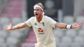England vs New Zealand: Stuart Broad named England vice-captain for Test series against New Zealand