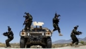 Taliban takes control of key Afghan district, adding to string of gains