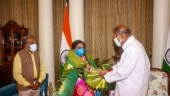 Puducherry Cabinet likely to be sworn in on June 27, L-G sends list of ministers to MHA
