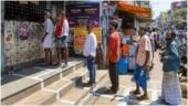 WATCH: Man worships liquor bottles after Tamil Nadu opens TASMAC shops
