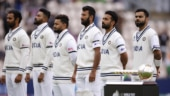 WTC Final: India wear black armbands in historic Test as tribute to Milkha Singh