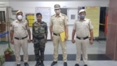 Delhi man arrested for impersonating Army officer, was in contact with foreign nationals