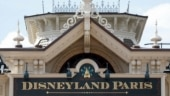 Disneyland Paris reopens after 8 months as France returns to a form of normal life again