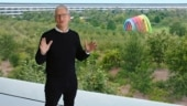 Apple CEO Tim Cook talks about how sideloading on iPhone would break security, Android vs iOS
