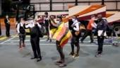 Tokyo Olympics: Uganda team member tests positive for coronavirus, barred entry into Japan