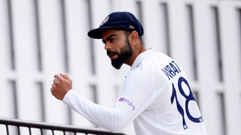 WTC final not the biggest match for me, India have come to England to play  6 Tests: Virat Kohli - Sports News