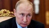 Russian President Vladimir Putin says relations with US at lowest point in years