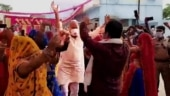 Rajasthan BJP MP and MLA dance at wedding party, caught on camera flouting Covid norms