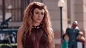 WandaVision will not return for second season, confirms Elizabeth Olsen