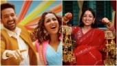 Yami Gautam shares pics from pre-wedding ceremonies. Vikrant Massey calls her Radhe Maa