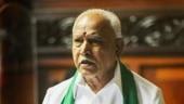 B S Yediyurappa: The BJP's backbone in Karnataka