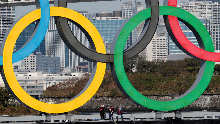 Tokyo 2020: Indian Olympic Association to give cash prizes to Indian medalists. (Reuters Photo)