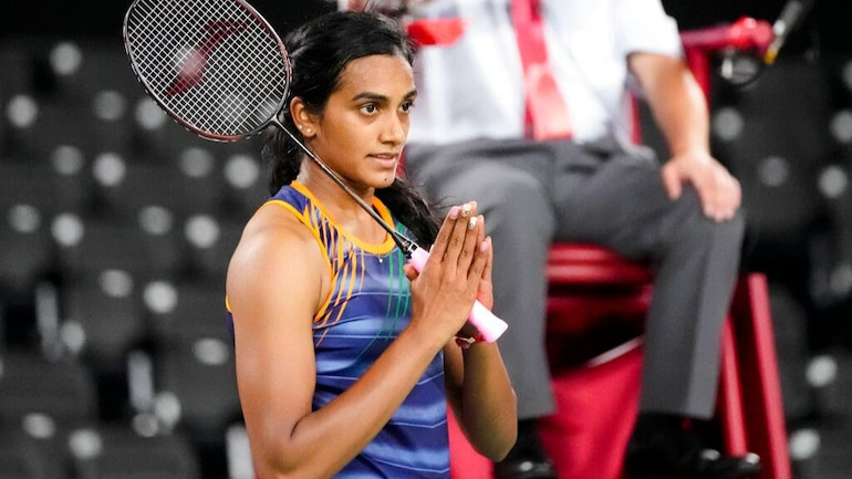 Tokyo 2020: PV Sindhu inches closer towards 2nd Olympic medal, enters  semi-final with win over Akane Yamaguchi - Sports News