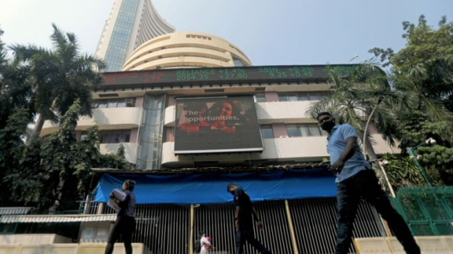 Sensex, Nifty open higher after gains in global markets; HUL results awaited