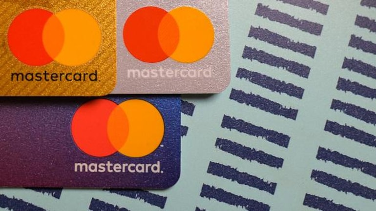 rbi bars mastercard from issuing new cards over failure to comply with data  storage directives - business news