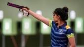 Tokyo Olympics: Jaspal Rana's attitude towards me was not good at all- Manu Bhaker after Games exit