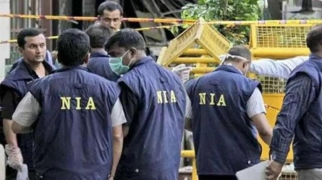 NIA raids parts of Madurai in relation to terror financing, social unrest cases