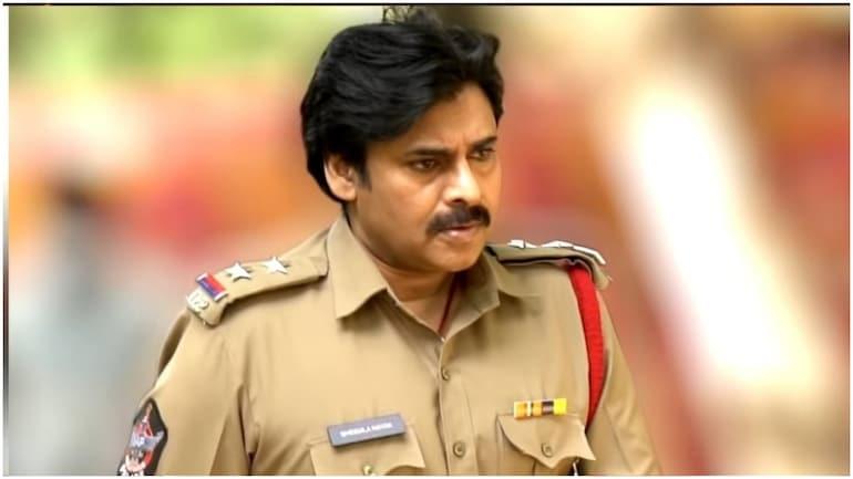 Pawan Kalyan as Bheemla Nayak is back on sets, film to drop on Sankranthi 2022 - Movies News