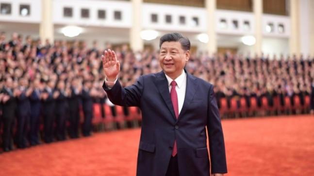 Amid border tensions, China's Xi 'secretly' visits Tibetan town bordering Arunachal Pradesh
