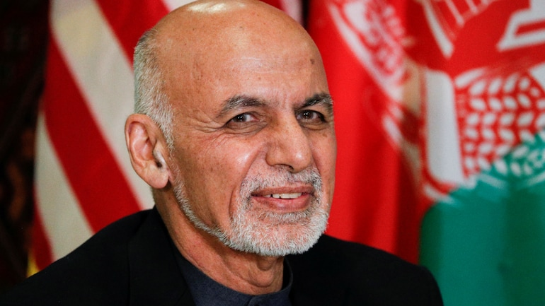 Bad temper, arrogant and a puppet: The rise and fall of Afghan President Ashraf Ghani - World News